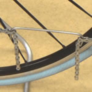 ヘッドセットのガタ調整