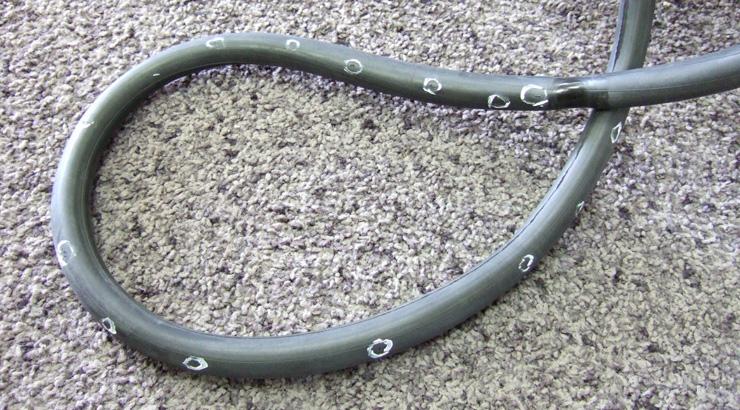 ロードバイクでパンクした原因とそのパンクを予防するための対策