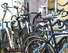 ロードバイク高価買取