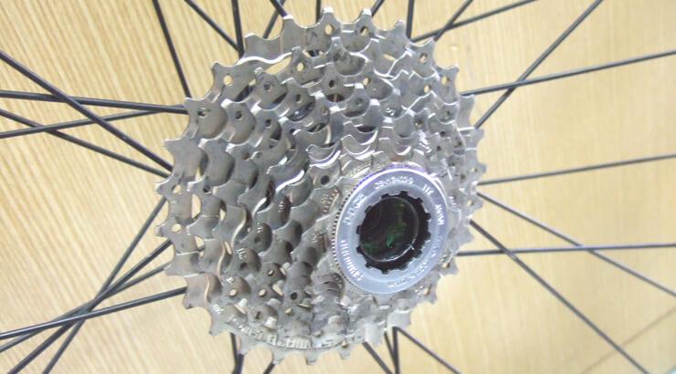 買取りバイクの修理・メンテナンス