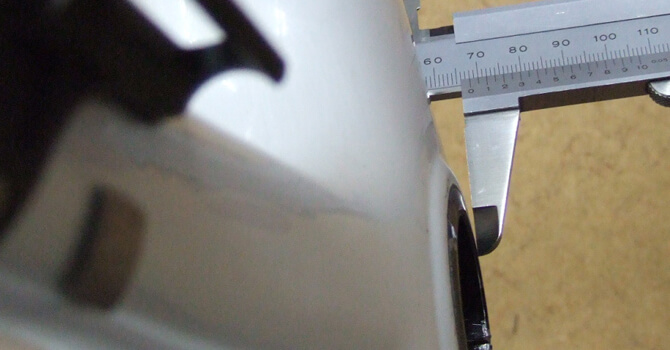 スペシャライズドの圧入式ボトムブラケット「OSBB」装着フレームの謎