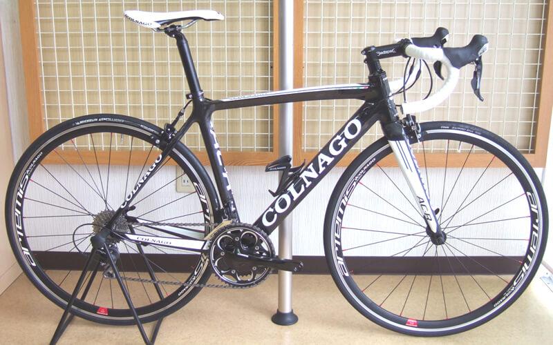 COLNAGO AC-R(コルナゴ AC-R)の買取情報