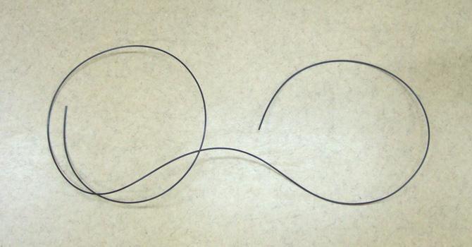 ケーブル内臓式フレームのケーブル交換で、チェーンスティのアウター受けが外れない場合の対処法