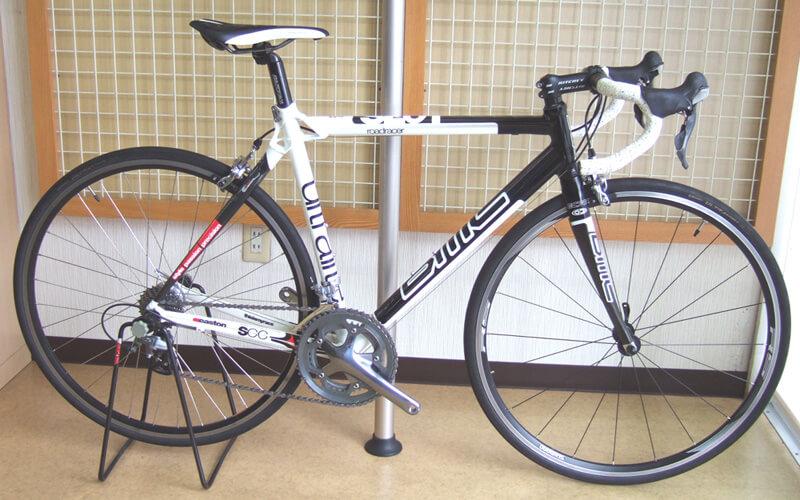 BMC SL01(ビーエムシー エスエル01)の買取情報
